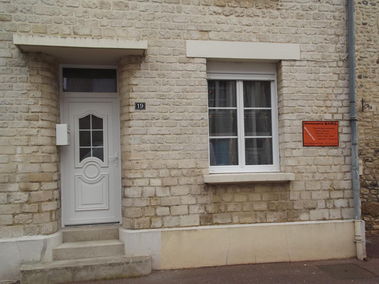Porte et fenêtre